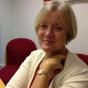 Geraldine Strathdee