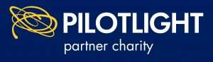Pilotlight Partner Charity logo