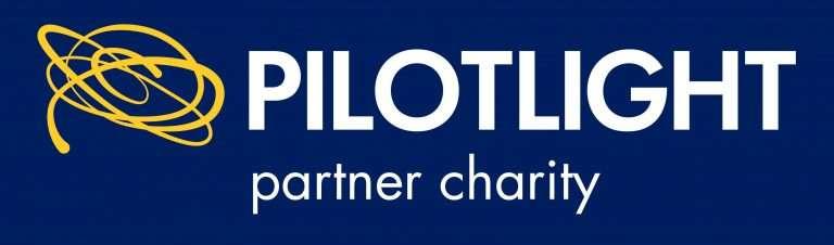 Pilotlight Partner Charity Logotype