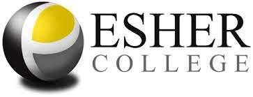 Esher College logo