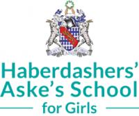 Haberdashers school logo