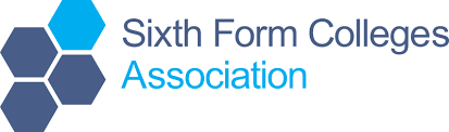 Sixth Forms College Association logo