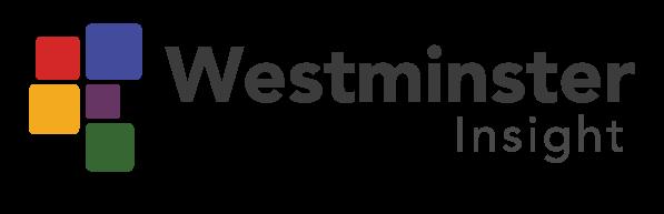 Westminster Insights logo