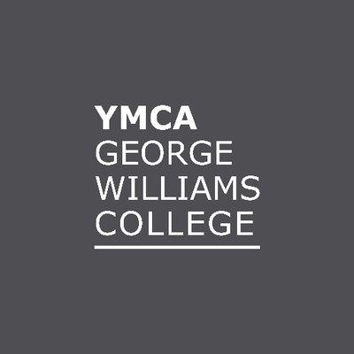 YMCA George Williams College Logo