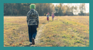 Young people and childrens mental health in England