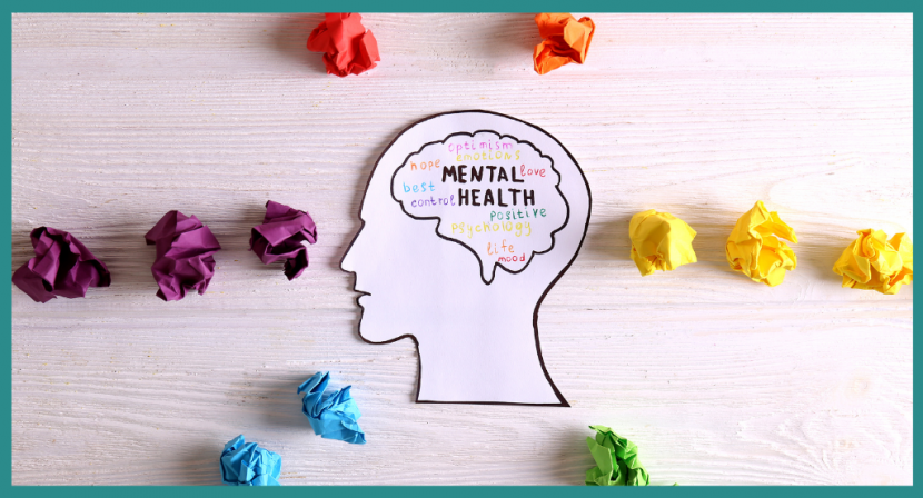 Mental health is created in communities UK Facts