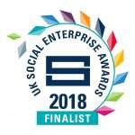 Minds Ahead Awarded UK Social Enterprise 2018 Finalist