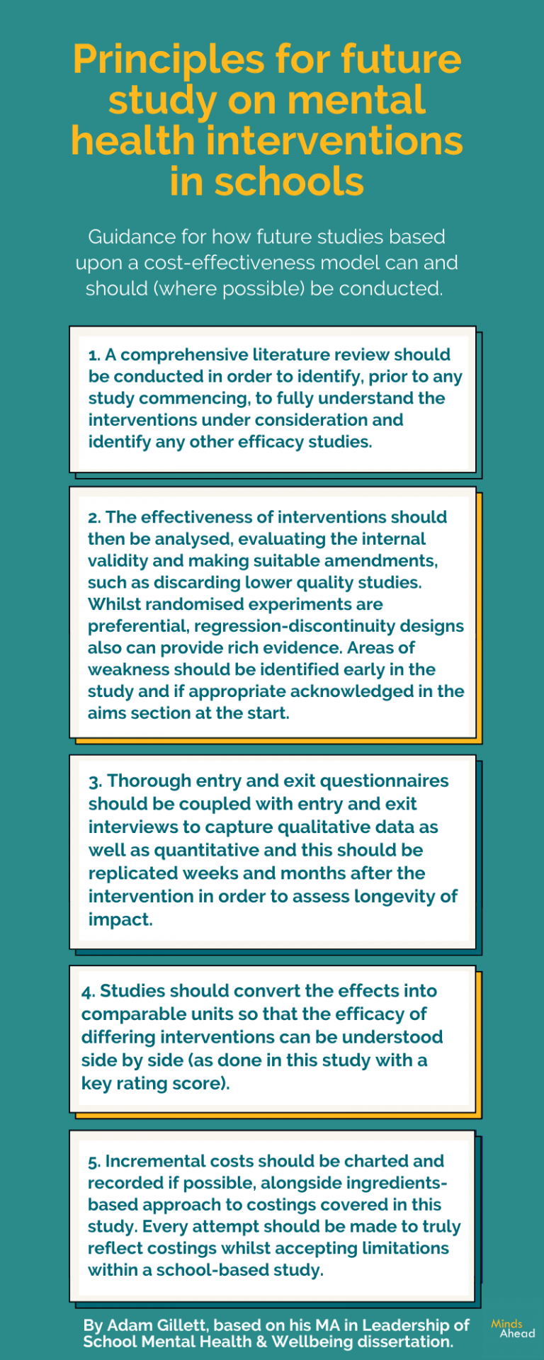 Infographic_Principles for future study on school mental health interventions