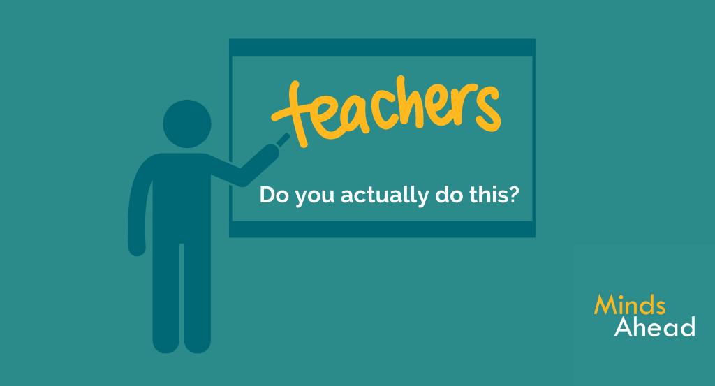 Teachers mental health