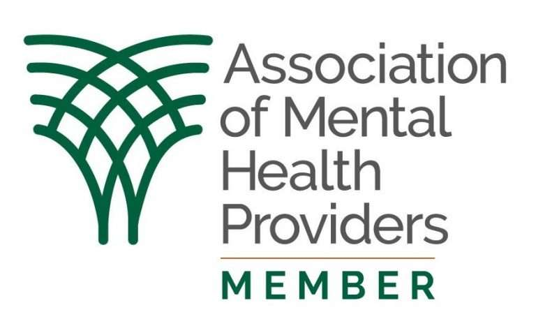Association of Mental Health Providers Member Logo