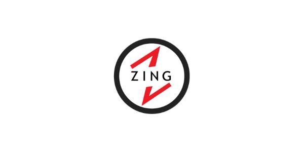 Zing partner logo