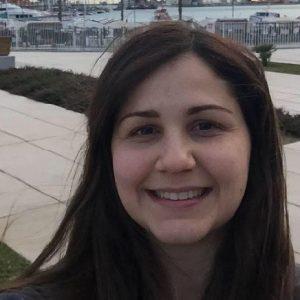 Antonietta Gonzalez