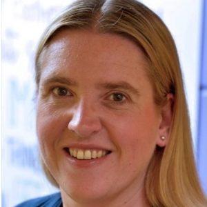 Mental health support in schools: Kerry Hill, Headteacher