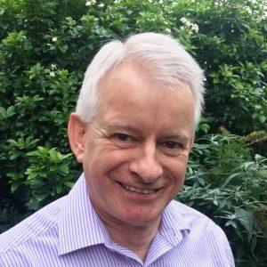 Steve Upton MA